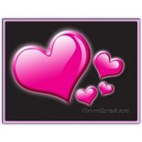 Kalp Sembolünün Kökeni