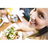Yazın Beslenme Alışkanlığı