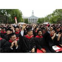 Harvard'da Mba Yapmak İstemez Misin?