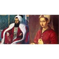 Kanuni Sultan Süleyman (1495 – 1566)
