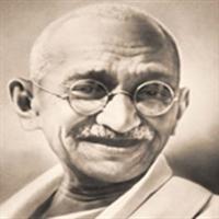 Mahatma Gandhi Kimdir? Gandhi nin Hayatı Gandh ini