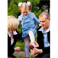 Çocukların Ayak Sağlığı Nasıl Korunmalı?