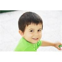 Çocuklarda, El - Ayak- Ağız Hastalığı Nedir?