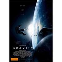 Film Önerileri : Gravity ( Yerçekimi)