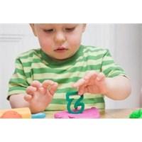 2-3 Yaş Çocuklarına Yaratıcı Oyun Fikirleri