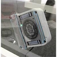Winbot İle Pencere Temizliği De Robotlara Emanet