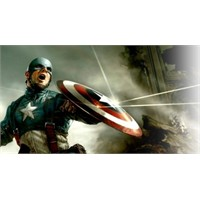 Captain America Gösterim Tarihleri