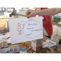 Minifest Çocuk Festivali Düzenlendi!