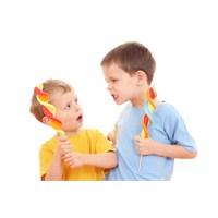 Çocukta Disiplin Nasıl Uygulanır?