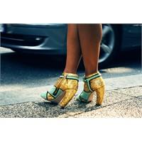Fashion Tv Topuklu Ayakkabılarını Seçti !