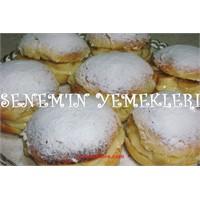 Senem'in Alman Pastasi Tarifi