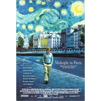 Pariste Gece Yarısı- Fragman!