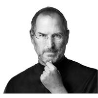 Steve Jobs'ın Özgeçmişi