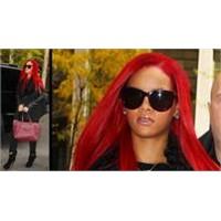 Rihanna'nın Yeni Saç Modeli!