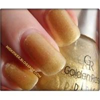Golden Rose Oje No #40