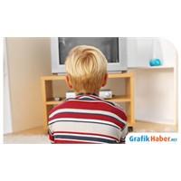 Tv Yüzünden Çocuklar Geç Konuşuyor!
