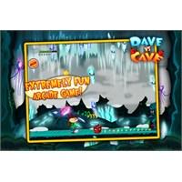 Dave Vs Cave Sınırlı Bi Süre İçin Ücretsiz İosoyun