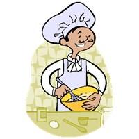 Aşçıbaşılar Niçin O Acayip Şapkaları Giyerler?