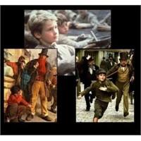 Bir Kitapla Çok Şey Değişir: Oliver Twist