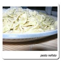 Makarna Sosu - Pesto