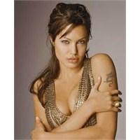 Angelina Jolie'nin Diyeti!