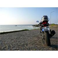 Motosiklet Rodaj Bakımı Gezisi (600km)