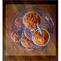 Kabaklı Muffin