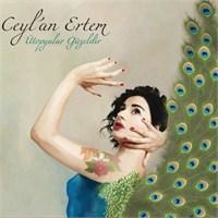Ceylan Ertem'in 2. Albümü Raflarda