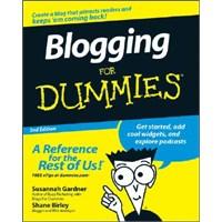 Blogun Kitabını Yazmışlar