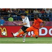 Fizik Farkı! | Hollanda 1-2 Almanya