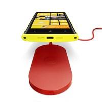 Lumia 920 Kablosuz Şarj Nedir, Nasıl Çalışır?