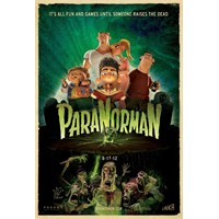 Paranorman (2012) Eleştiri