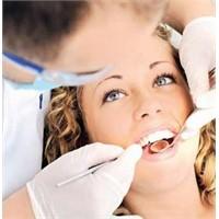 Dişten Kanser Erken Teşhis Ediliyor!