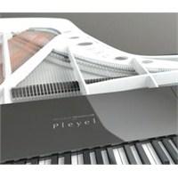 Peugeot'dan Geleceğin Piyanosu