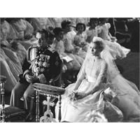 Kate'in Gelinliğinin İlham Annesi: Grace Kelly