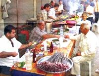 Adana Mutfak Kültürü (kış Hazırlıkları, Turşu, Şal