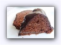 Çikolatı Soslu Kunta Kinte