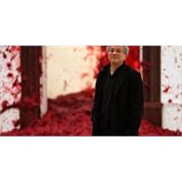 Çağdaş Sanatın Efsanesi Anish Kapoor İstanbul'da