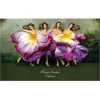 Video:gisele Bündchen Blossom Sandals Koleksiyonun