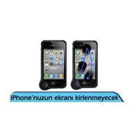 İphone'da Artık Parmak İzi Kalmayacak
