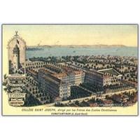 İstanbul Özel Saint Joseph Fransız Lisesi