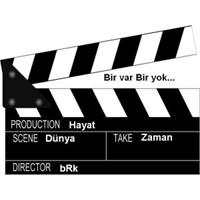 Bir Sinemadır Hayat