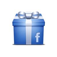 Facebook Gifts İle Sosyal Hediye Dönemi Başlıyor