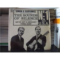 Simon & Garfunkel – The Sounds Of Silence