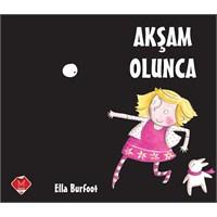 Karanlıktan Korkan Çocuklar İçin Kitap!