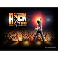 Queen Şarkılarıyla Müthiş Bir Gece