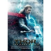 İlk Fragman: Thor The Dark World
