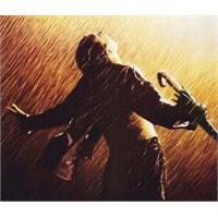 Biraz Yağmur Ağlarım Ben, Biraz Gözyaşlarım Yağar.