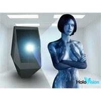 Hologram Teknolojisi Sonunda Gerçek Oluyor