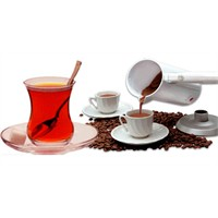 Çay Ve Kahve Mucizesi